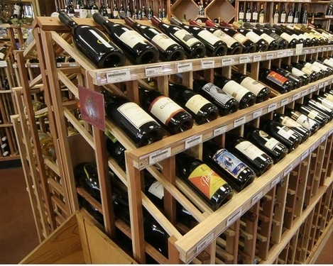 Wine Labels Provide Consumers with Important Information About the Wine