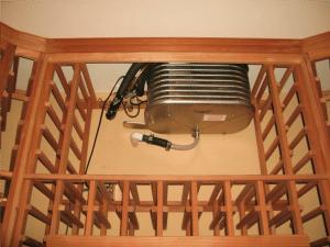 Refrigeration Wine Refrigeration Systems