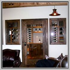 Get your  FREE 3D wine cellar design now!