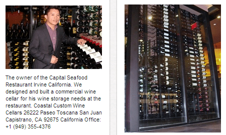 sc 1 st  Custom Wine Cellars Los Angeles : wine storage irvine  - Aquiesqueretaro.Com