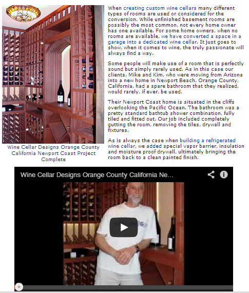 Learn more about wine storage by clicking here!