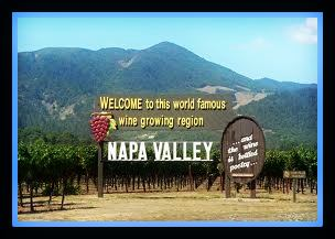 Napa Valley Wines