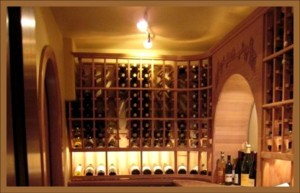 WINE CELLAR LIGHTING_TRACK