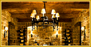 WINE CELLAR LIGHT_WALL SCONCES